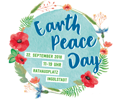 EARTH PEACE DAY 2018 in Ingolstadt